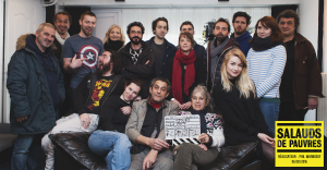 Photo cadrage cinéma